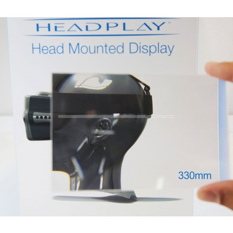 Headplay  220mm Lens