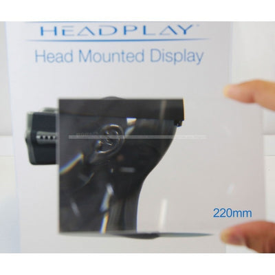 Headplay 330mm Lens