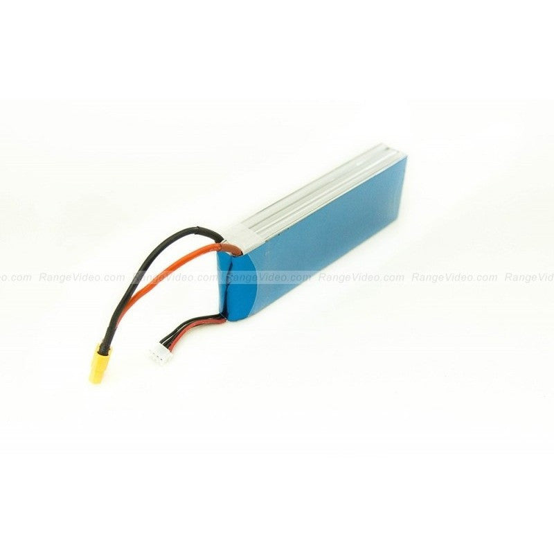 RV Endurance 6100mAh 11.1V 2C 3S1P LiPo battery pack
