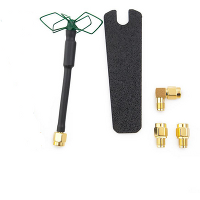 IBCrazy 5.8 GHz LHCP Airblade Antenna - for receiver