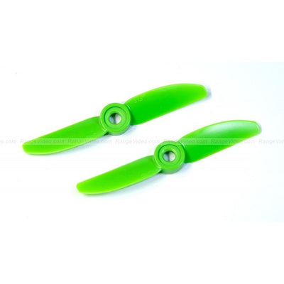 HQProp 3x3 CCW Propeller (2 pack - Green)