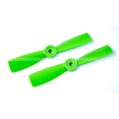 HQProp 4x4.5 CW Propeller (2 pack - Green)