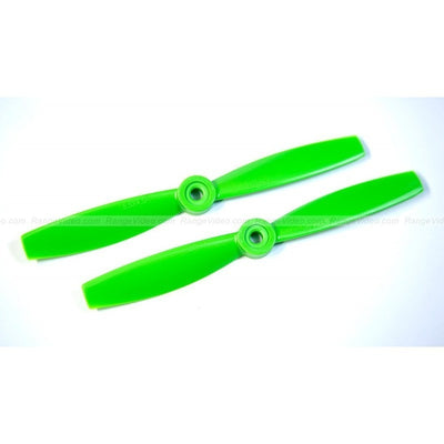 HQProp 5.5x4.5 CCW Propeller (2 pack - Green)