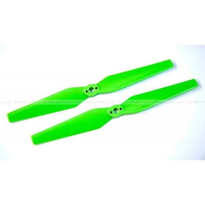 HQProp 6x3.5 CCW Propeller (2 pack - Green)