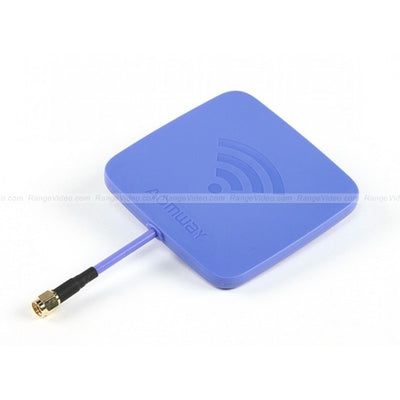 Aomway 5.8GHz RHCP CP Patch antenna 14dBi