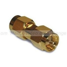 Amphenol SMA to SMA Straight Adapter