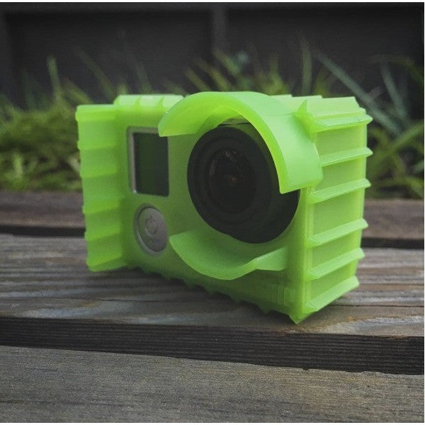 EXPRO GoPro Molded Bumper