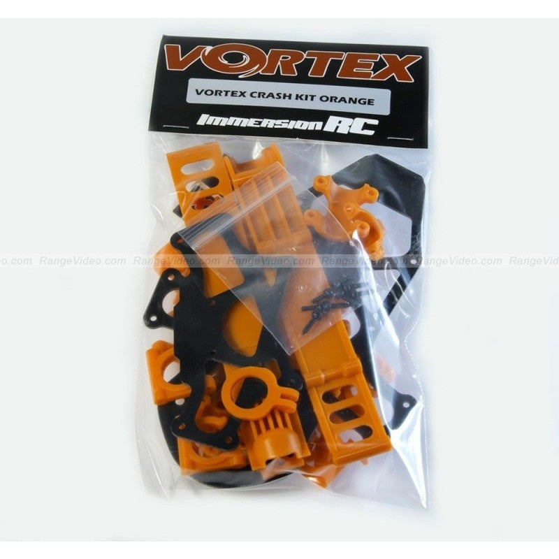 Vortex Crash Kit 1 in Orange