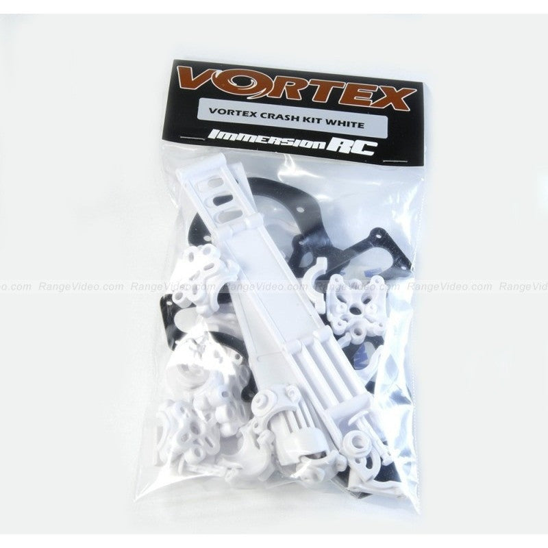 Vortex Crash Kit 1 in White