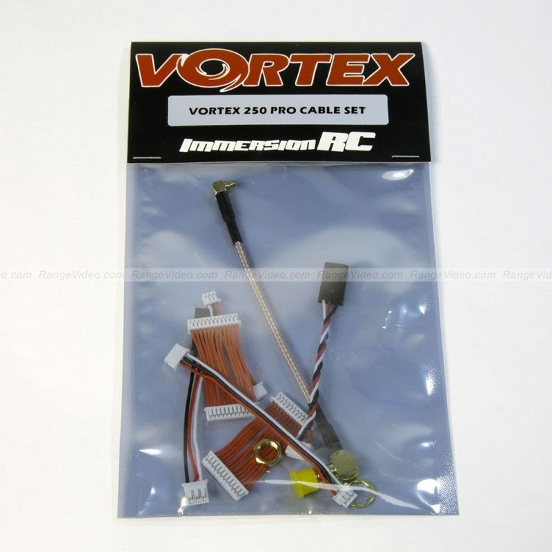 Vortex 250 Pro Cable Set