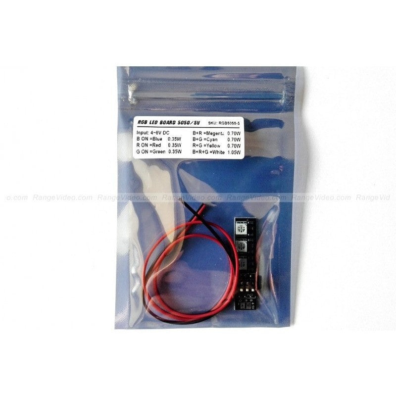 Matek RGB LED Board 5050 5V