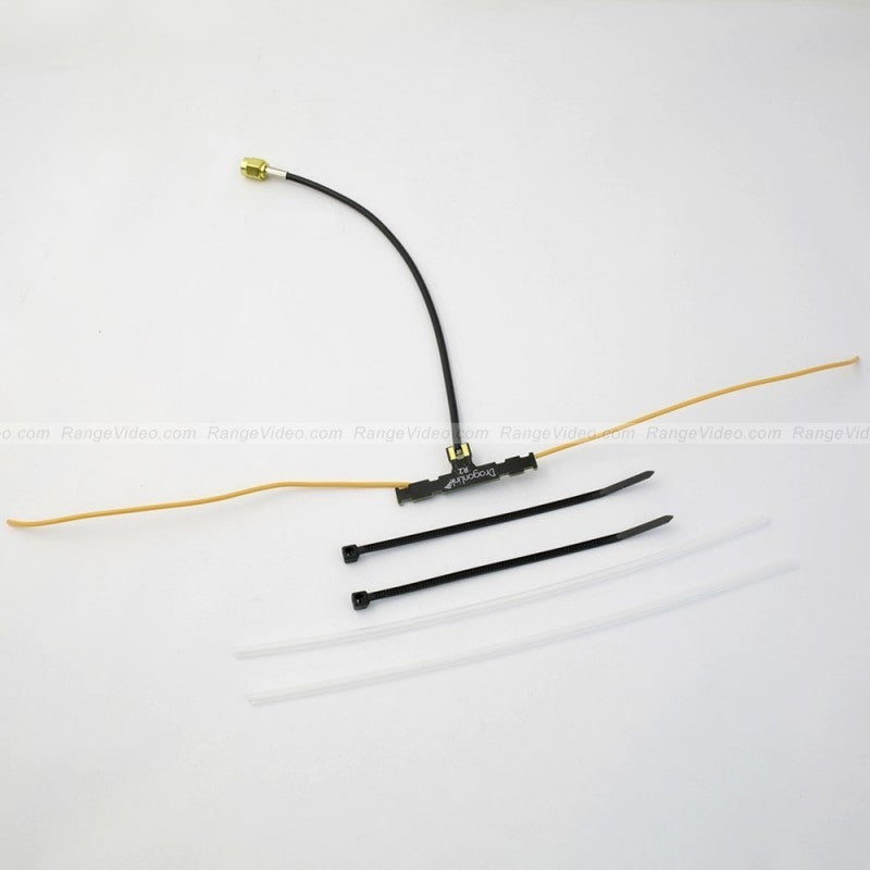 Dragon Link Receiver Antenna - 15 CM Coax Extension