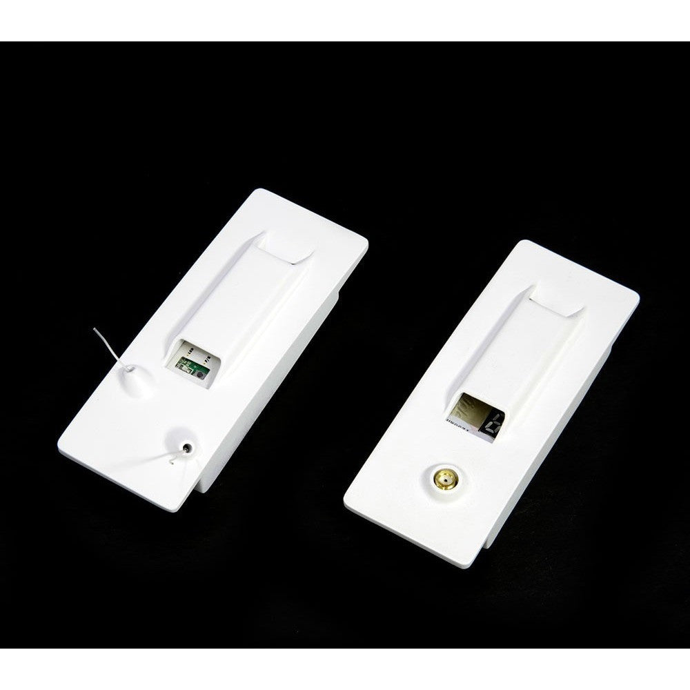 RVJET pocket hatches with antenna interface (2pcs/set)