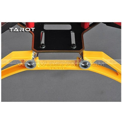 TL2749-02- Tarot Multi-copter Metal Landing Gear Mount