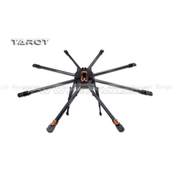 Tarot T15 Folding Octocopter TL15T00
