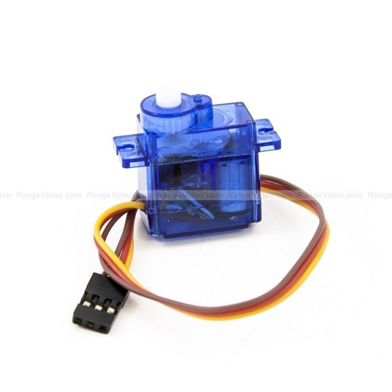 RV9000 9g / 1.6kg / .12sec Micro Servo 180 degrees