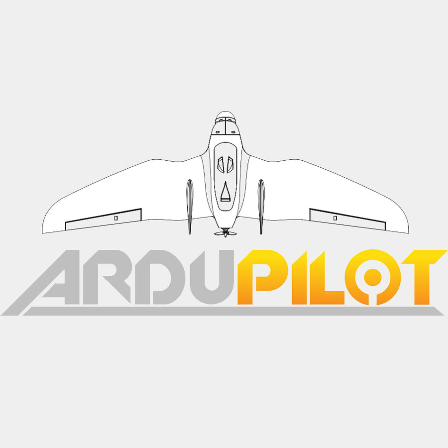 Ardupilot Fixed Wing Flight Evaluation Kit (Pre-order)