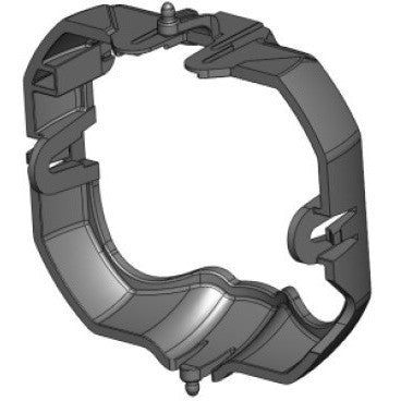RVPNT outer pan ring