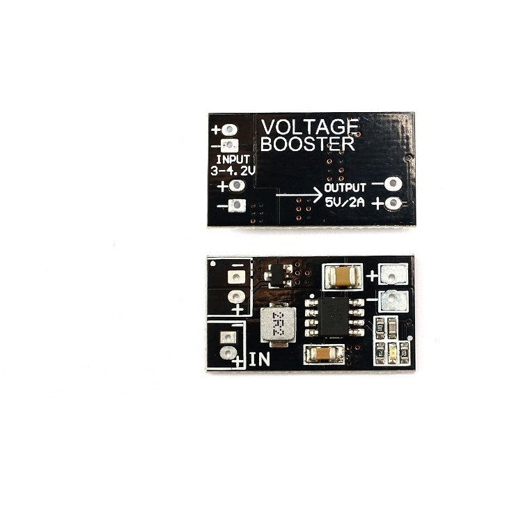Matek Voltage Booster, 1S Li to 5V