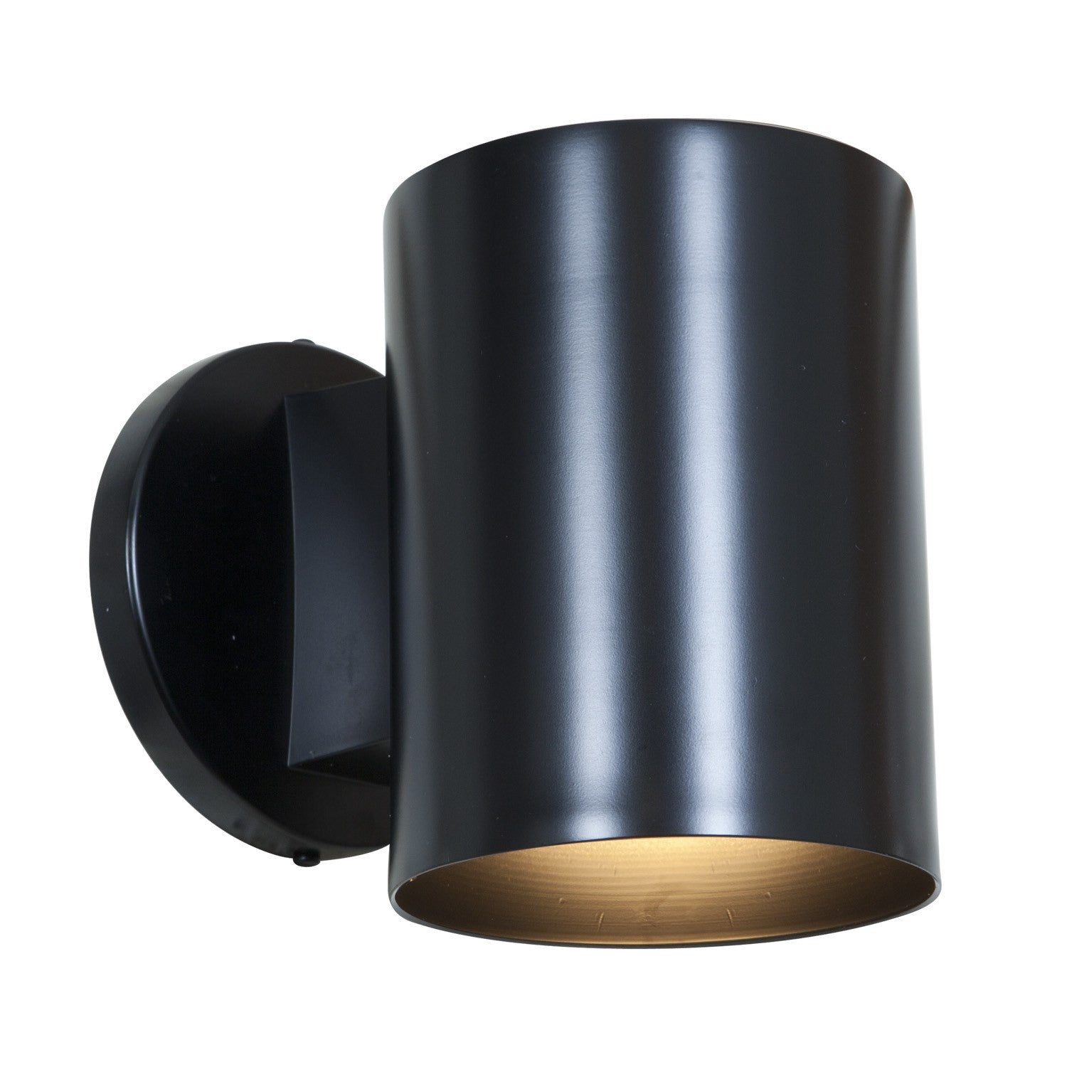 Access Lighting 20363 BL SPECIAL ORDER One Light Exterior Outdoor Wall Mount in Black Finish