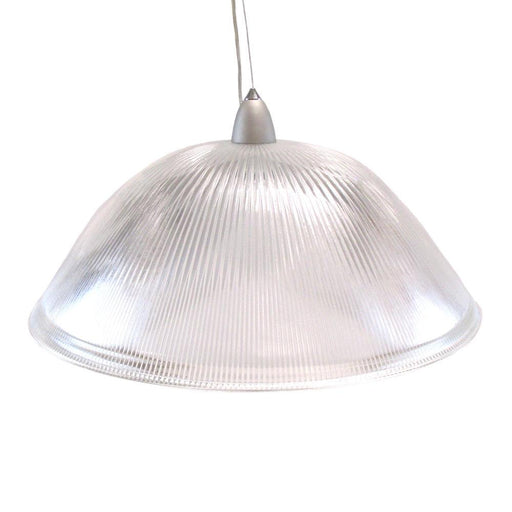Oxygen Lighting 2-625-59  Hanging Pendant  in Silver Graphite Finish