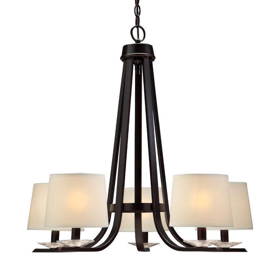 Westwood Lighting: Aztec By Kichler Lighting 34547 Westwood Collection Five