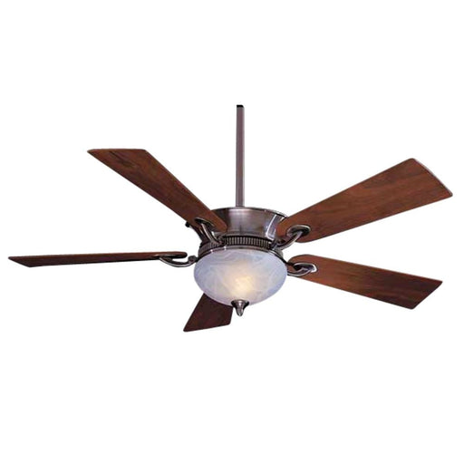 Minka Aire SPECIAL ORDER F701 PW Delano Ceiling Fan in Pewter Finish - Quality Discount Lighting