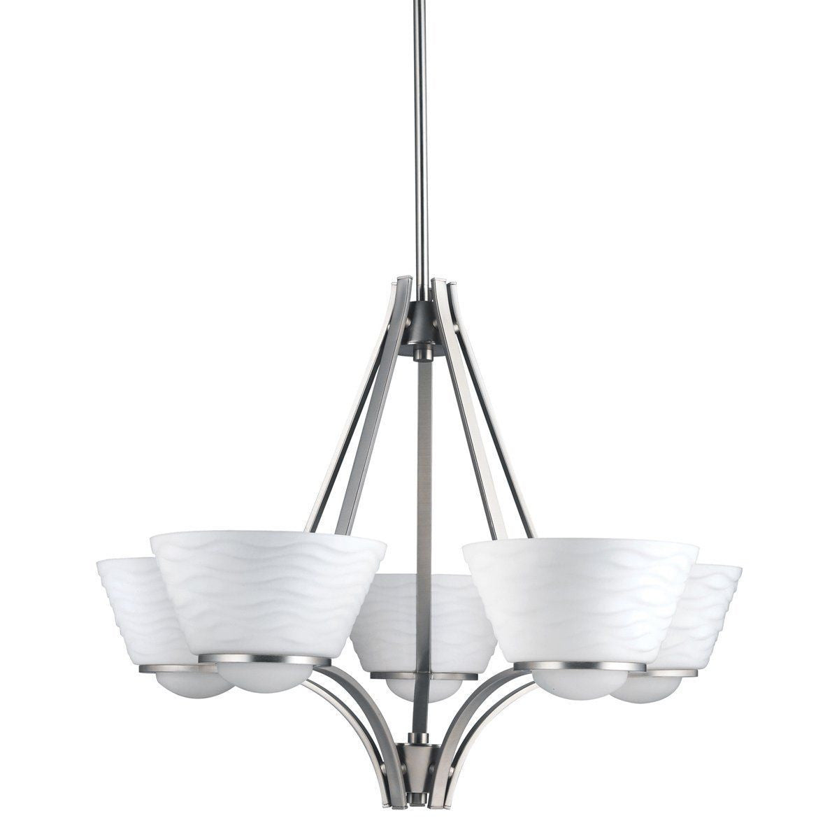 Aztec by Kichler Lighting 34910 Five Light Daphne Collection ...