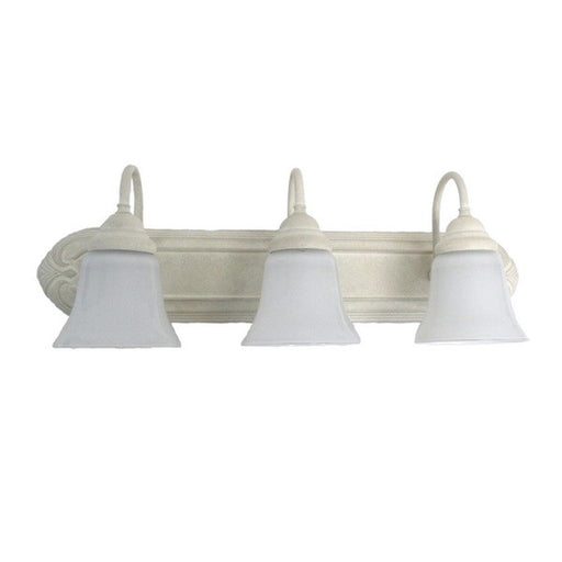 Designers Fountain Lighting B203SA-2537 Three Light Bath Vanity Wall in Sand Finish - Quality Discount Lighting