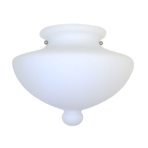Access Lighting 23116 WHT Two Light Wall Sconce with White Frost Glass - Quality Discount Lighting