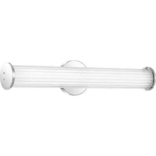 Quoizel Lighting ASH29296C Nory Collection LED Vanity Bath Light Bar in Polished Chrome Finish