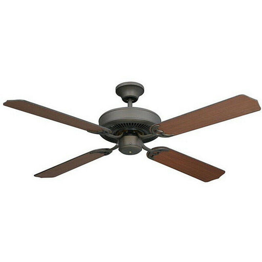 Aztec 35026 by Kichler Lighting 52 Inch Ceiling Fan in Oil Rubbed Bronze Finish