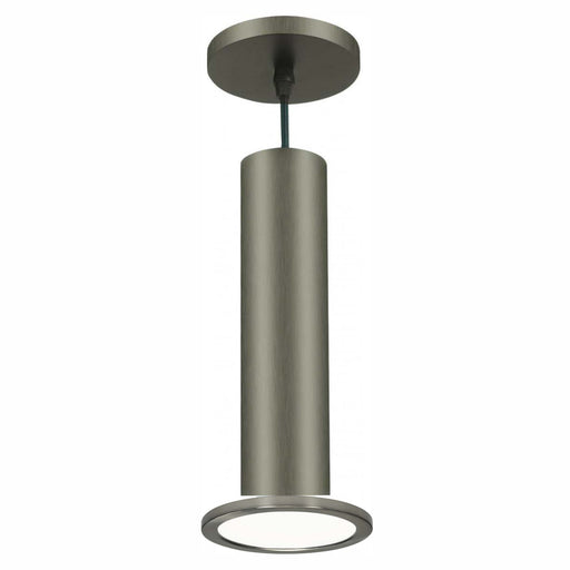 Slim Pendant Kit Model #1305-9883 LED Energy Star Pendant in Brushed Nickel Finish
