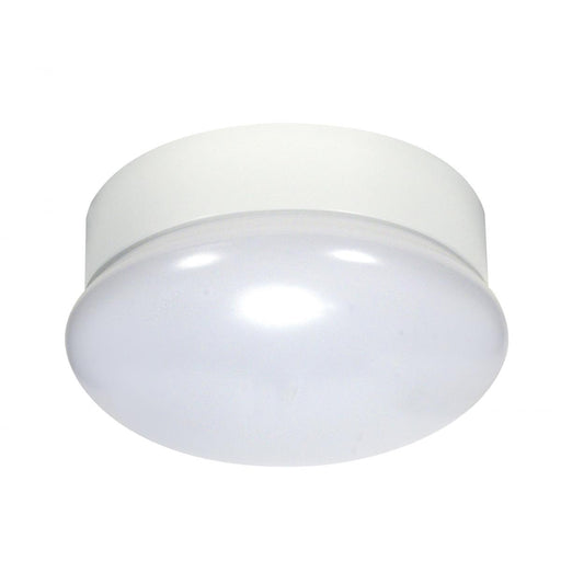 Nuvo Lighting 62-963 Integrated LED Flush Ceiling Mount in White Finish