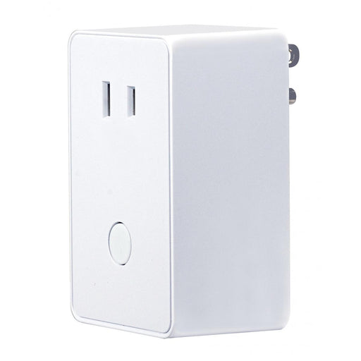 Smart Home Gear Model #86-101 Plug-In Dimmer Module in White Finish