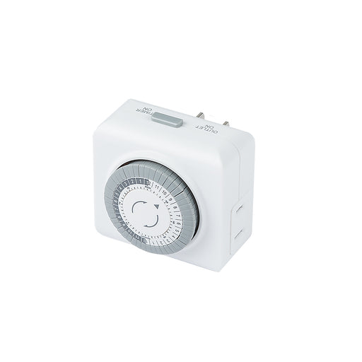 Landscape Low Voltage Timer Model #MTI