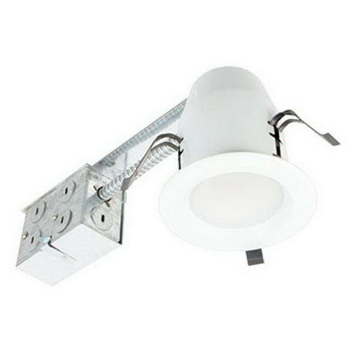 American Lighting E3-RE-30-WH LED 3 Inch 3000k Warm White Module with White Trim - 6 Pack