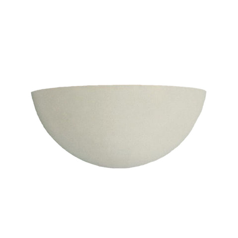 Designers Fountain Lighting 3131-06 One Light Wall Sconce in White Finish - Quality Discount Lighting