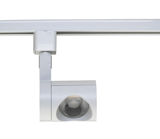 Pipe Model #44 LED Track Head in White, Black or Brushed Nickel Finish