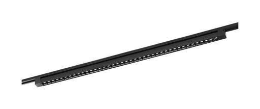 Linear Track Bar Model #500-4 LED Four Foot Track Bar in Black or White Finish