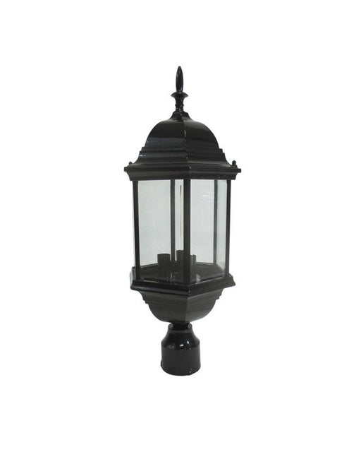 Outdoor Post Lighting* — Quality Discount Lighting