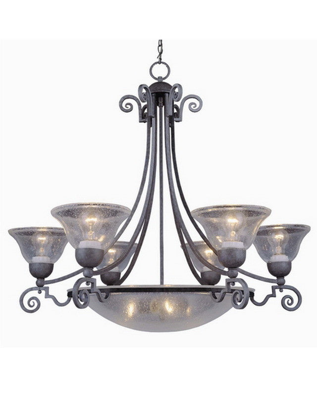 Vaxcel lighting ch11056 ap nine light chandelier in antique pewter vaxcel lighting ch11056 ap nine light chandelier in antique pewter finish quality discount lighting aloadofball Images