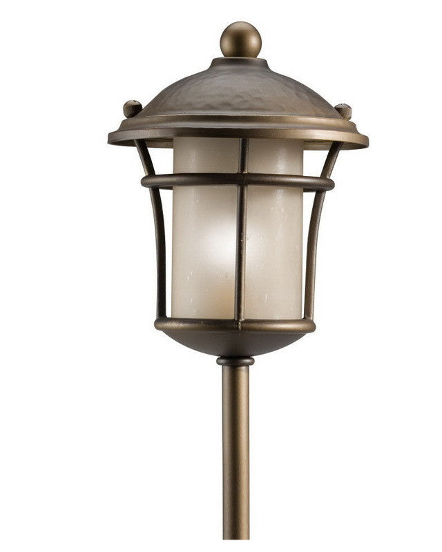 Kichler landscape lighting 28185 low voltage exterior landscape path kichler landscape lighting 28185 low voltage exterior landscape path light in olde bronze finish quality mozeypictures Image collections