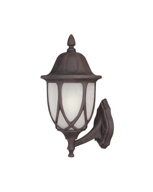 Designers Fountain Lighting 2869 AG One Light Outdoor Exterior Wall Lantern in Autumn Gold Finish - Quality Discount Lighting