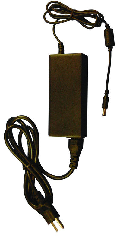 LED Lighting P72W12V 72 Watt Plug In Driver with 8.8 ft Cord - Quality Discount Lighting