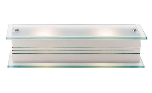 Access Lighting 62102 BS/FST Vega Contemporary Vanity Bathroom Light - Access Lighting - Quality Discount Lighting