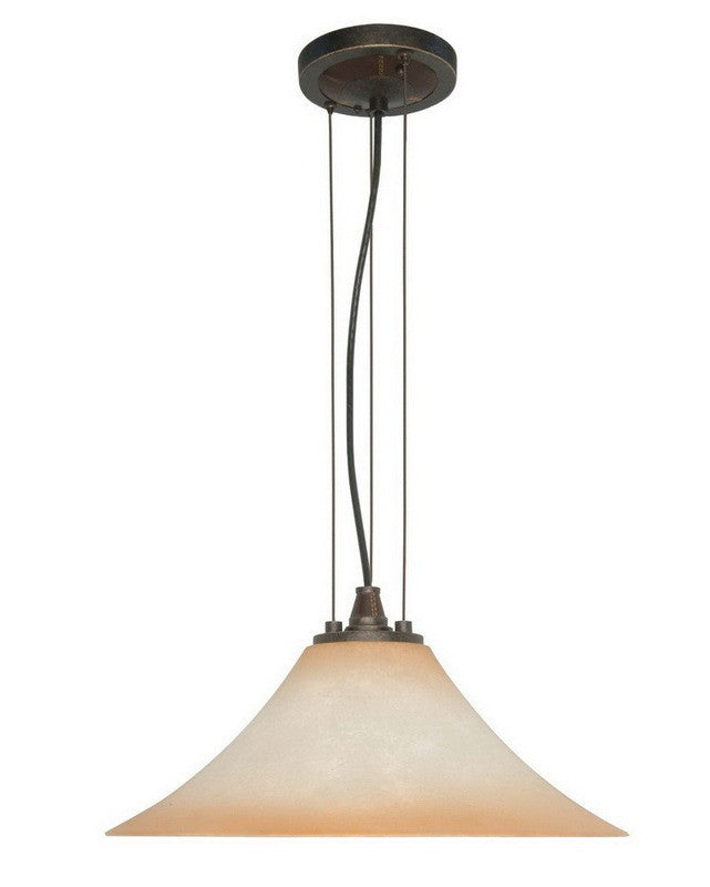 Nuvo Lighting 60-2446 Viceroy Collection One Light Energy
