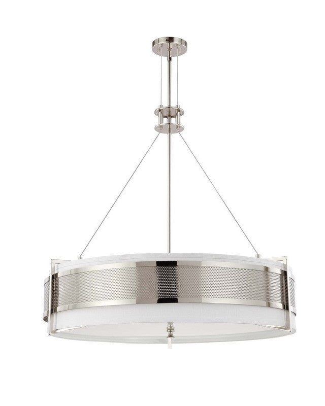 Nuvo Lighting 60-4334 Diesel Collection Six Light Energy