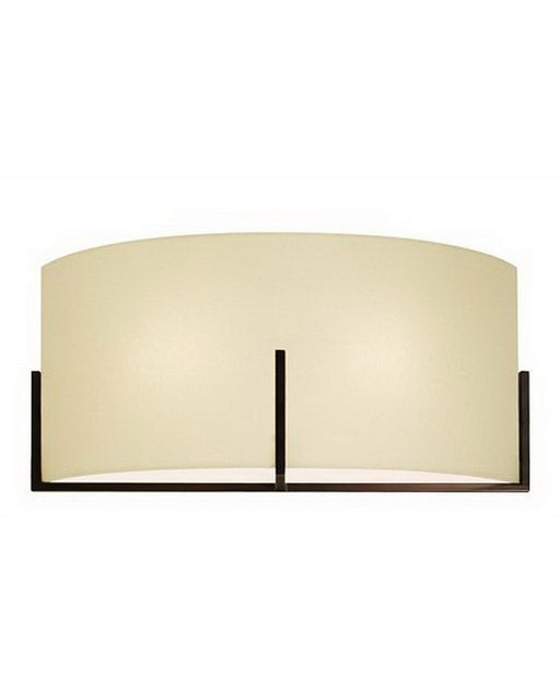 International Lighting 14259-64 Two Light Wall Sconce in Old Bronze Finish - Quality Discount Lighting