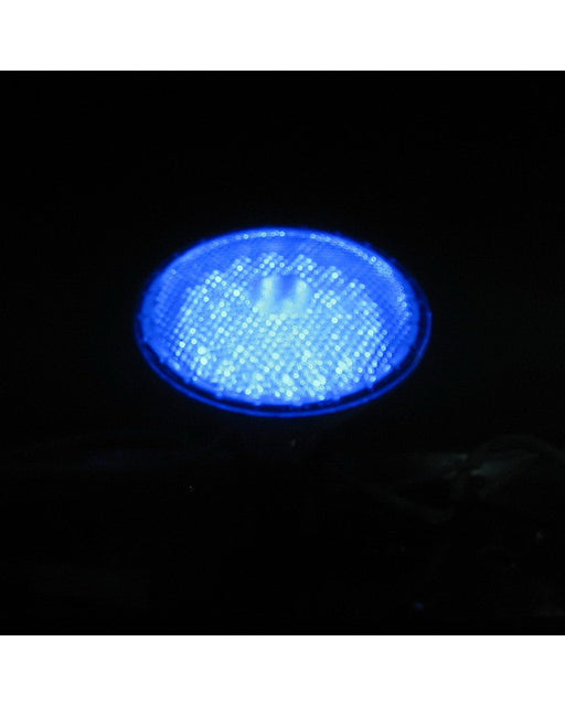 Razr RDL-738 Box of 12 BLUE LED PAR38 Bulbs